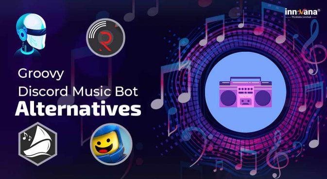 Best Free Groovy Discord Music Bot Alternatives