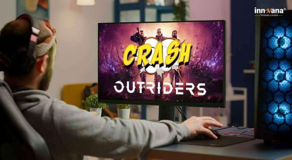 100% Working Ways to Fix Outriders Keeps Crashing on Windows PC