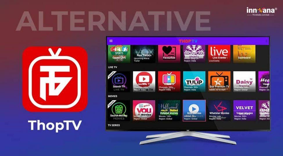 10 Best ThopTV Alternatives for Free Live TV (Latest 2021)