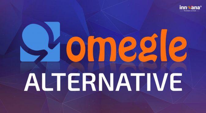 Best-omegle-alternatives