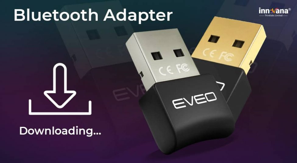 How to Download EVEO Bluetooth Adapter Driver on Windows 10