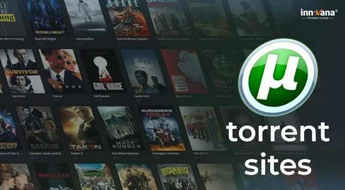 10 Best Torrent Sites 100% Safe and Working in 2021
