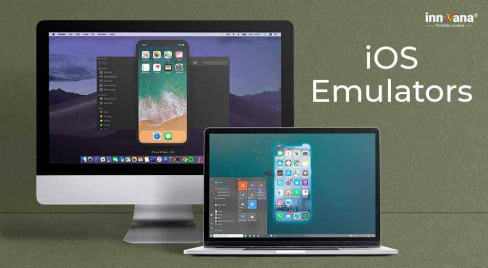 12 Best Free iOS Emulators For Windows And Mac to Run iPhone Apps