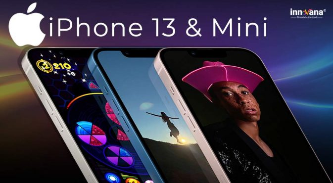 Apple iPhone 13 and iPhone 13 Mini Touches the Floor with Advanced Features