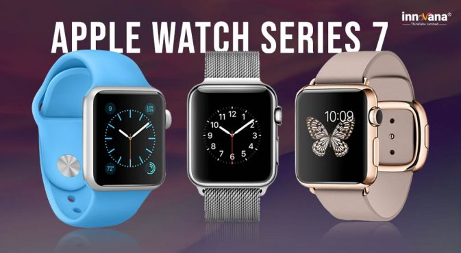 Apple Releases Watch Series 7 with a Larger and Advanced Display