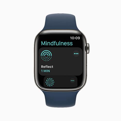 All-New WatchOS 8