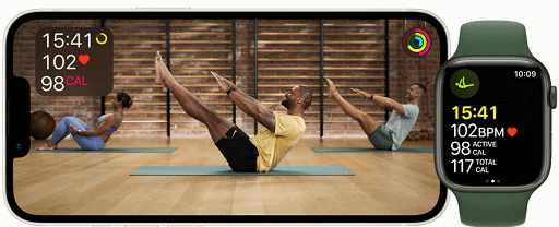 Pilates to boost strength and flexibility