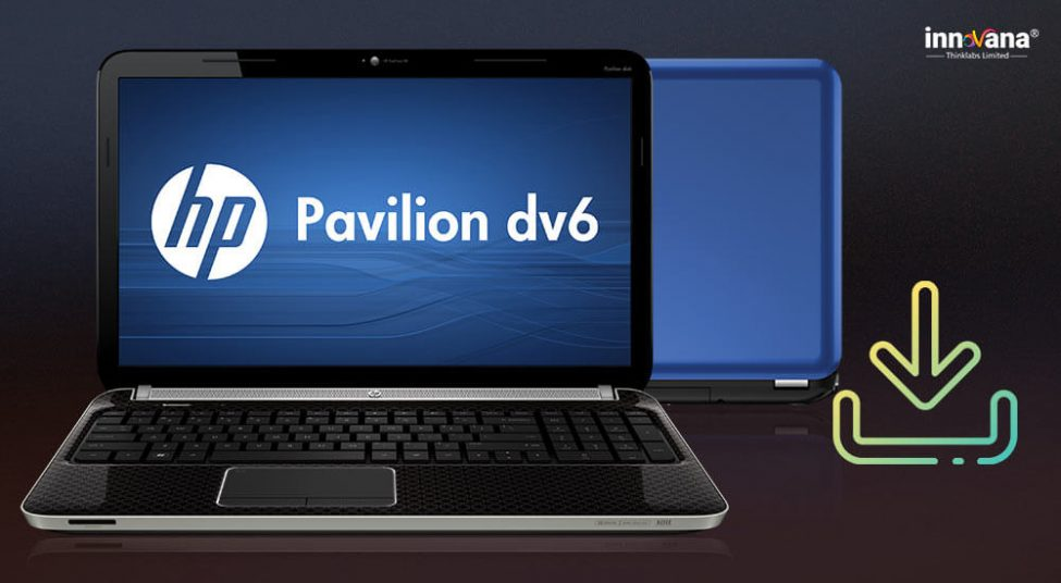 How to Download HP Pavilion G6 Drivers for Windows 10, 8, 7