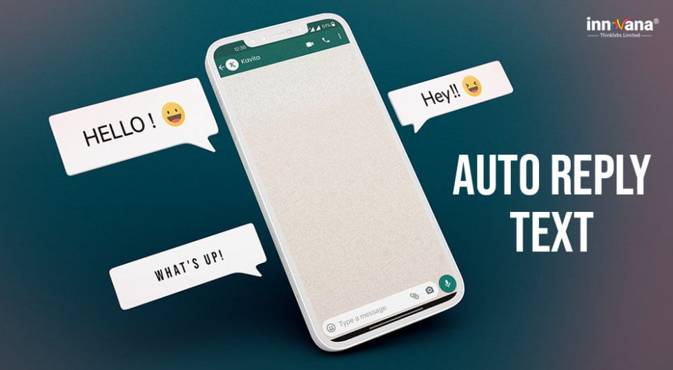 10 Best Auto-Reply Text Apps for Android That You Must Have