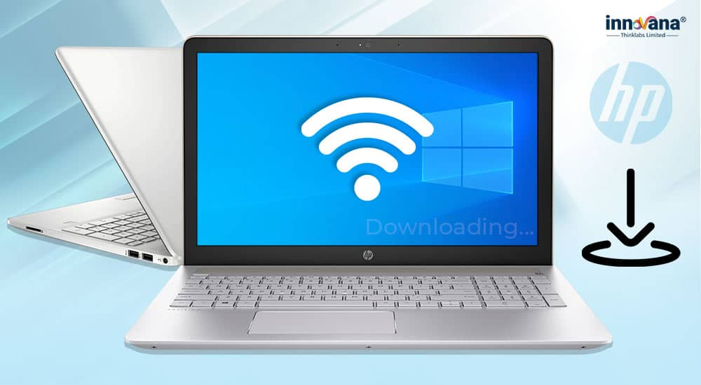 How to Download HP WiFi Drivers on Windows 10