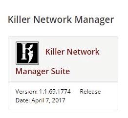 Killer Network Manager