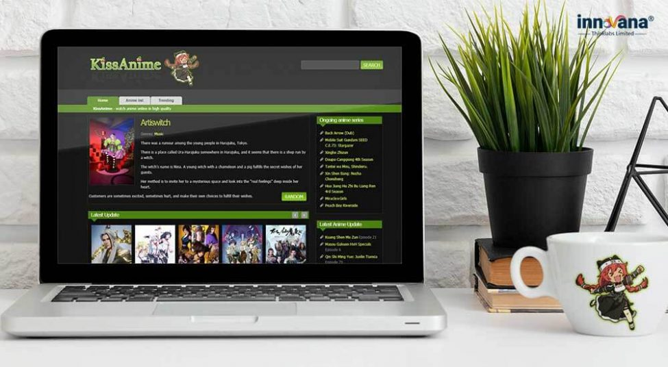 15 Best Kissanime Alternatives Sites to Replace it [2021 Latest]