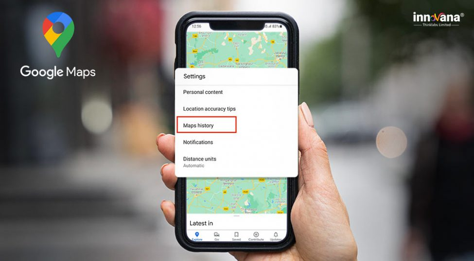 How to See Your Location History in Google Maps [Android/iPhone]