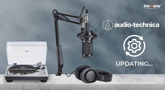 How to Download, Update and Install Audio Technica Drivers [2021 Update]