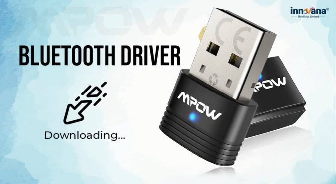 How to Download and Update MPOW Bluetooth Driver on Windows 10