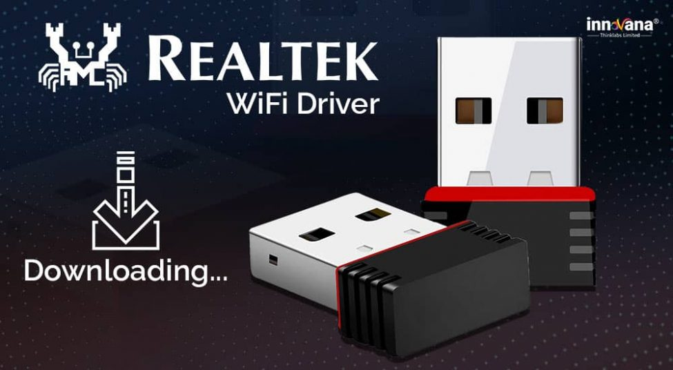 How to Download Realtek WiFi Driver for Windows 10, 8, 7