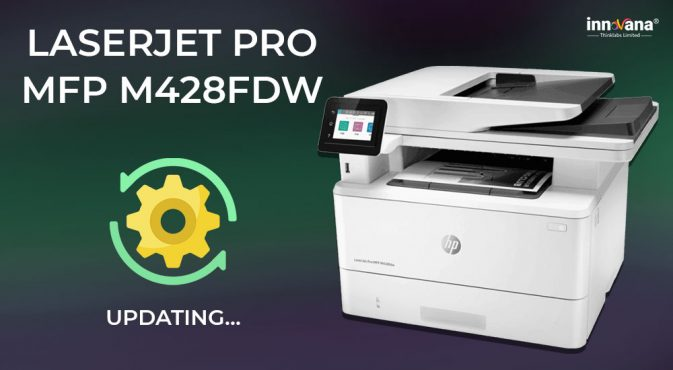 How to Download and Update HP LaserJet Pro MFP M428fdw Driver