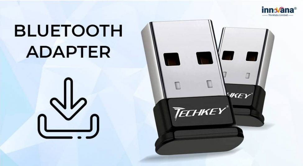 Techkey Bluetooth Adapter Driver Download (Windows 10, 7, 8)