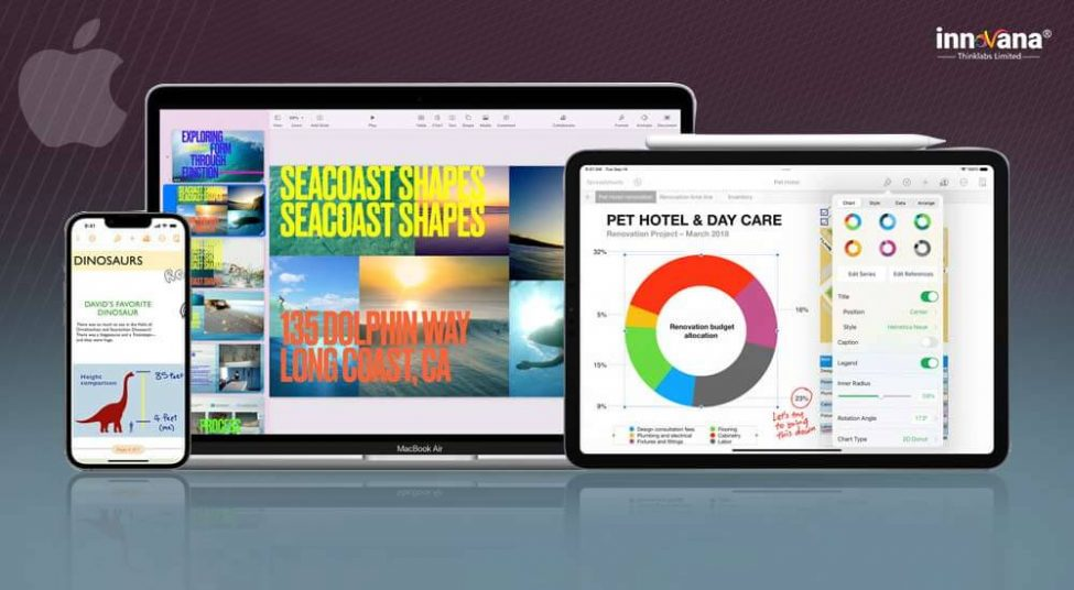 All-New Apple iWork Suite and Everything You Need to Know