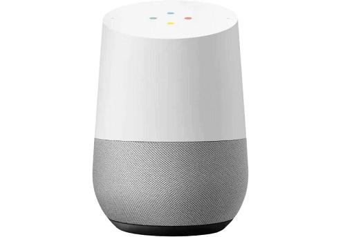 Take the Help of a Smart Speaker (Google Speaker)