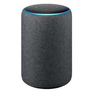 Take the Help of a Smart Speaker(Amazon Alexa)