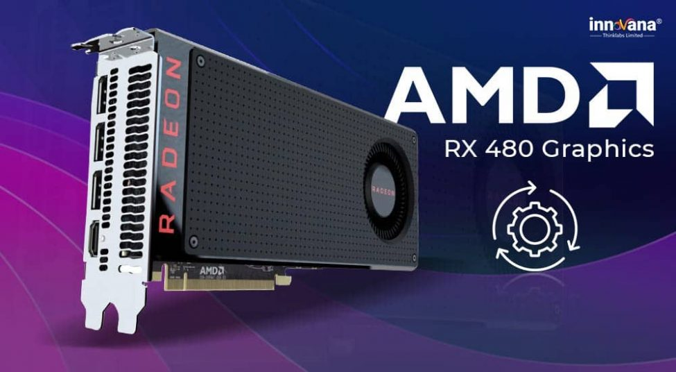 How to Download & Update AMD RX 480 Graphics Drivers Easily and Safely