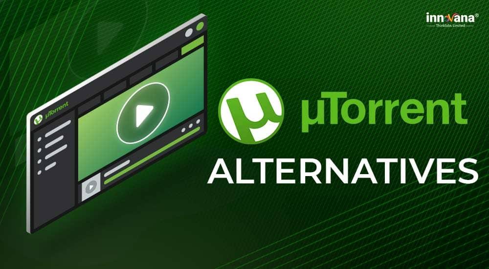 Top 10 Best and Safest uTorrent Alternatives in 2021