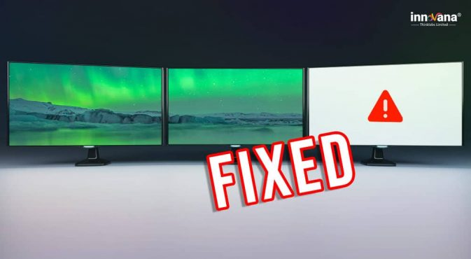 (Fixed) Third Monitor Not Detected- Ultimate 2021 Guide for Windows PC