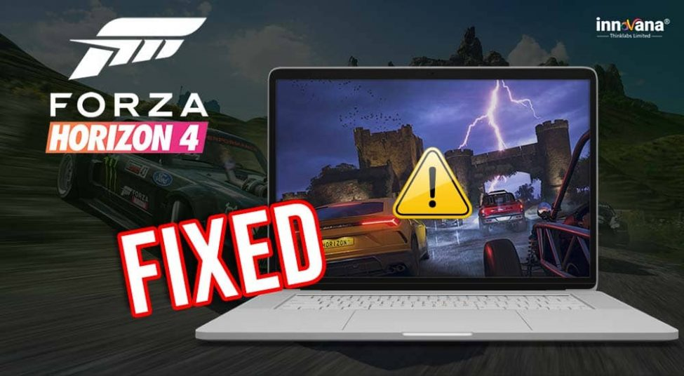 Forza Horizon 4 Game Not Launching (Solved)- Latest 2021 Tips for Windows
