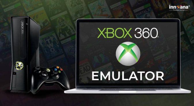10 Best Xbox 360 Emulators for Windows 10 PC