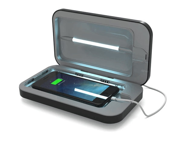 PhoneSoap Phone Sanitizer & Charger
